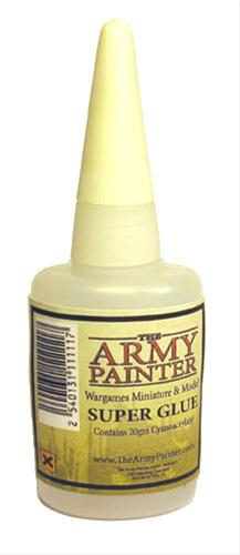 The Army Painter: Super Glue (metal/resin lim)