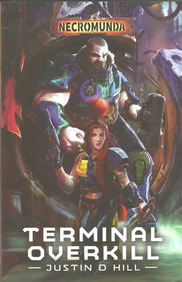 Terminal Overkill (Paperback)