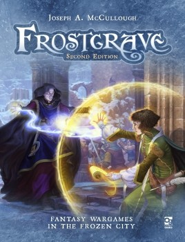 Frostgrave: Second Edition (Hardback)