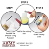 The Army Painter: Mixing Balls