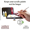 The Army Painter: Wet Palette