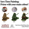 The Army Painter Spray: Army Green